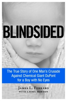 Blindsided front final cover